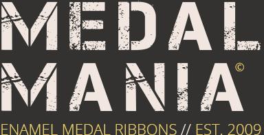 Medal Mania Logo