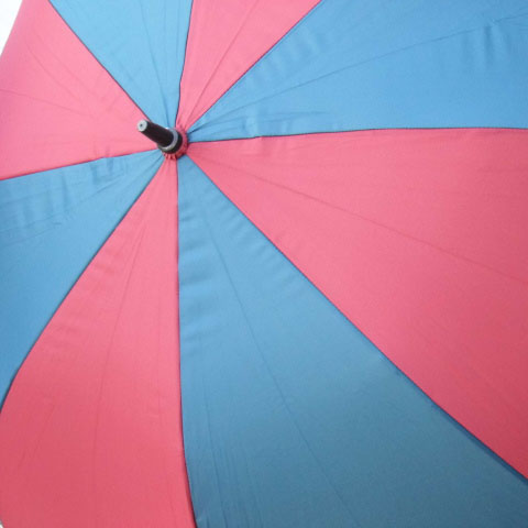 Guards Blue Red Blue Umbrella