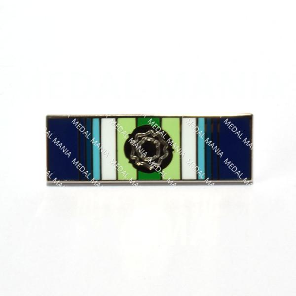 South Atlantic 1982 Falklands War Medal with Rosette 1